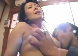 Japanese mother sex