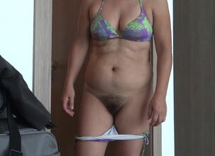 Amature hotwife