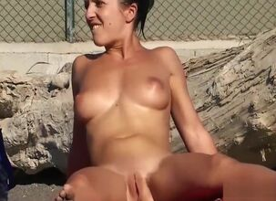 Older women nude videos