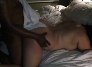 Milf having orgasm