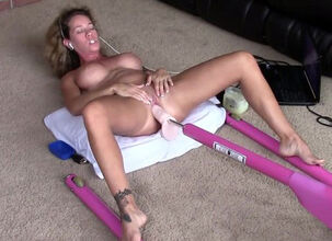 Hot moms get fucked