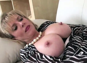 Monster milf boobs